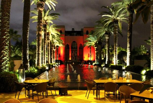 africa_morocco_four seasons night
